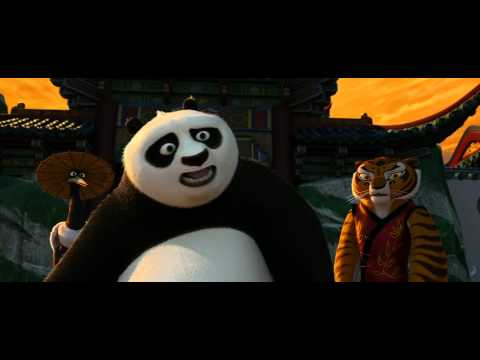 Kung Fu Panda 2 : The Kaboom of Doom | trailer US (2011) 3D OFFICIAL