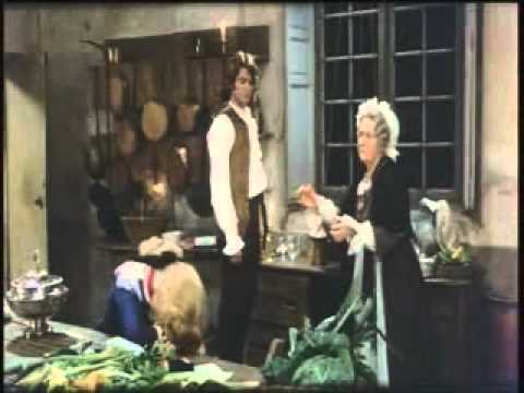 The Rose of Versailles/ Lady Oscar the Movie part 12