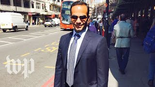 Not just a 'coffee boy': Papadopoulos's role in Trump's campaign - WASHINGTONPOST