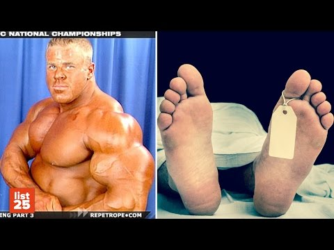 25 Most Unfortunate Bodybuilding TRAGEDIES