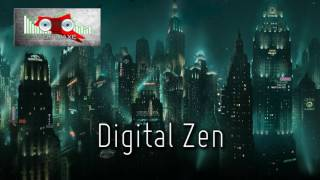 Royalty Free :Digital Zen