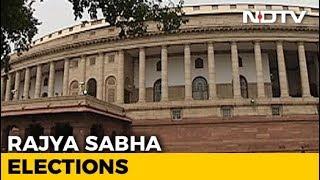 In Rajya Sabha Polls, BJP Makes It Tough For Mayawati - NDTV