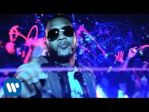 Flo Rida Who Dat Girl ft. Akon Official Video 
