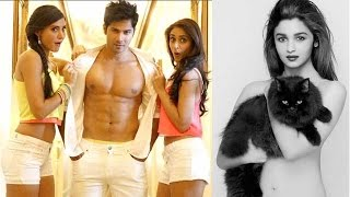 Varun Dhawan and his bombshells! | Bollywood News