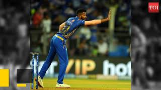 No. 2 DC eye fourth consecutive win as they host MI - INDIATIMES