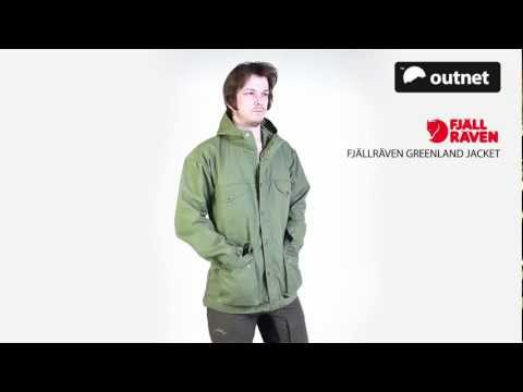 Youtube - Greenland Jacket
