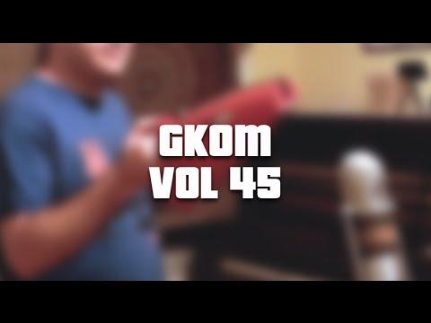 G Koop & O-man Vol 45 Rewind feat Gigio