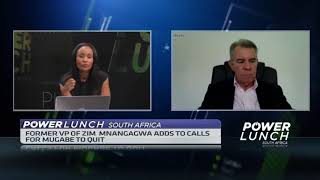 Will Mnangagwa not be the next Mugabe of Zimbabwe? - ABNDIGITAL