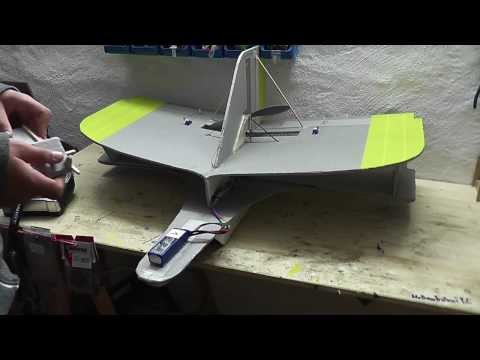 Mikey´sRc FPV-3 Final Review (HD)