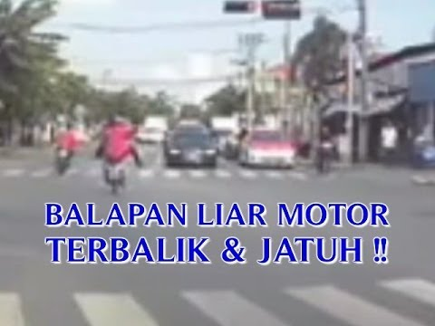 VIDEO BALAPAN LIAR