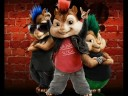 Chipmunks : Bullet for my Valentine - Scream,Aim,Fire