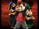 Chipmunks : Bullet for my Valentine - Scream,Aim,Fire