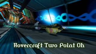 Royalty Free :Hovercraft Two Point Oh
