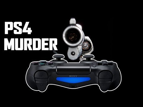 Man Shot Over PS4 - Dangers of Selling Online