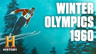 Flashback: The 1960 Winter Olympics in Squaw Valley | History - HISTORYCHANNEL