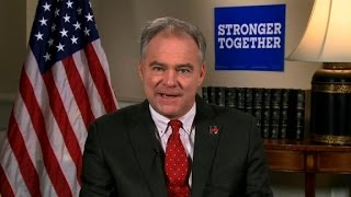 Kaine: I'm confident the people will accept the results - CNN