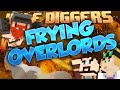 Minecraft - Hole Diggers 15 - Frying Overlords