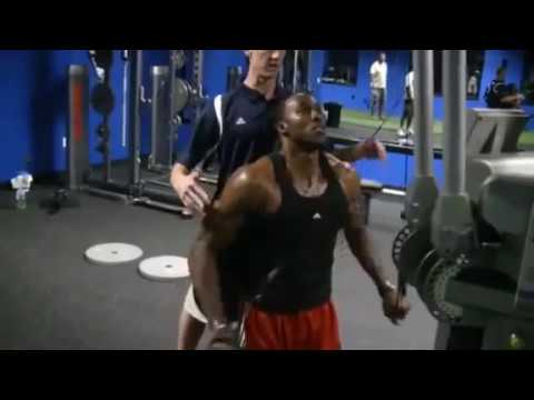 Dwight Howard Workout -tb-dO0UO5pg