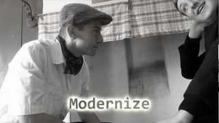 Royalty FreeOrchestra:Modernize