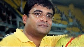 Gurunath Meiyappan's voice sample confirmed in IPL spot fixing case: Sources to NDTV - NDTV