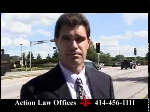 If you've been Injured; Action Law Offices Personal Injury Attorneys