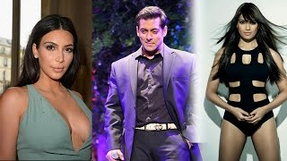 PB Express - Salman Khan, Kim Kardashian, Bipasha Basu and others