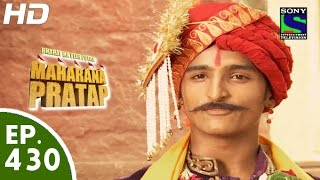 Maharana Pratap - 8th June 2015 : Episode 458