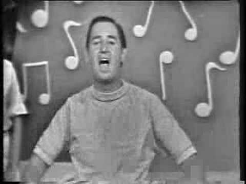 Breakin' Up Is Hard To Do - Neil Sedaka