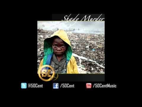 50 Cent - Shady Murder (Street king Energy Drink #9)