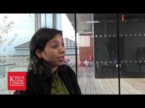 International Student's View:  MSc in Palliative Care