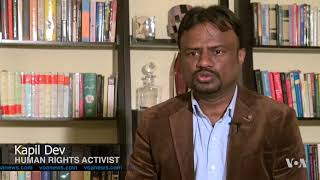 Pakistan's Sindh Celebrate the Other, But for How Long? - VOAVIDEO