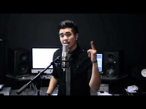 Best Love Song Cover (T-Pain ft. Chris Brown)- Joseph Vincent &amp; Jason Chen