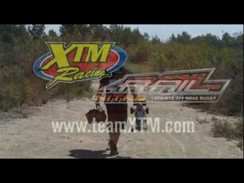 XTM Racing Nitro Rail - At The Play Ground