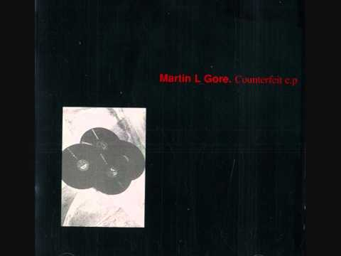 Martin Gore - In a manner of speaking