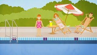 Aventuras de verano