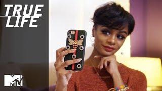 Meet Javonda: Obsessed w/ Looking Like A Snapchat Filter | True Life/Now | MTV - MTV