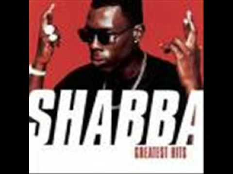 Mr Loverman Shabba Ranks