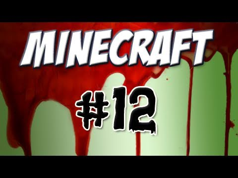 Minecraft Part 12 Hitting Bedrock