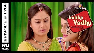 Balika Vadhu : Episode 1761 - 19th December 2014