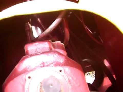 Mezcladora y Trituradora de Forraje Loader Unifeed W730 $18500 Dlls. jfam18600