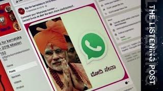 Deadly rumours: India's WhatsApp dilemma - The Listening Post (Feature) - ALJAZEERAENGLISH