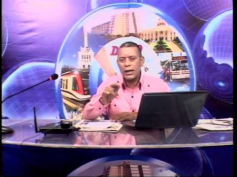 DANDO EN EL CLAVO TV 15-9-2014 2/2