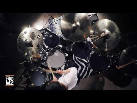 [Drummer JK PARK] Mr.Chu - A..