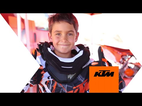 2013 KTM SXS Sportminicycles