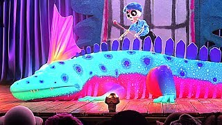 "COCO ""Monster on Stage"" Movie Clip (2017) Animation, Disney - FILMSACTUTRAILERS"