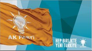AK Parti'den İddialı Tanıtım Filmi