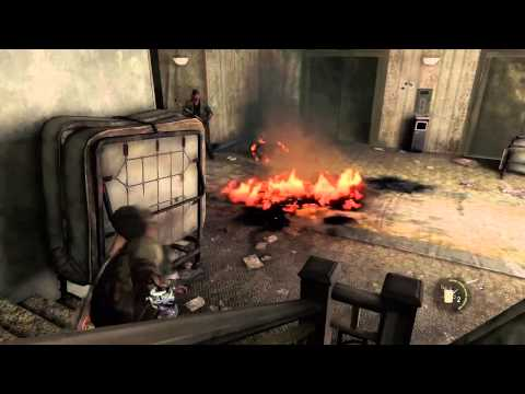 The Last of Us Development Series Episode 3 Death and Choices HD