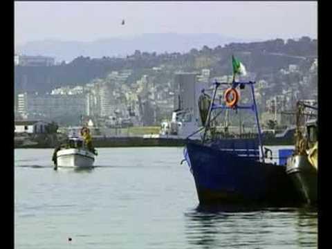 ALGERIE : Mafia Algerienne. KHALIFA