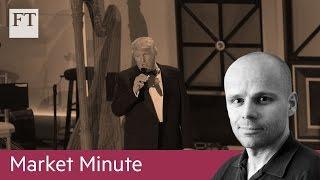 Trump and inflation in spotlight | Market Minute - FINANCIALTIMESVIDEOS