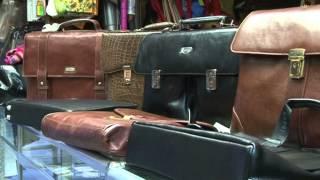 Кожгалантерея оптомна заказ от изготовителя Moscow Leather Company:  QOPER,  TOTEM